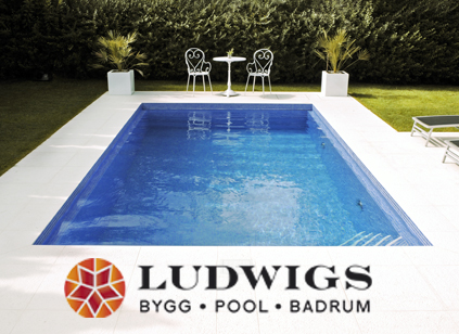 Ludwigs pool
